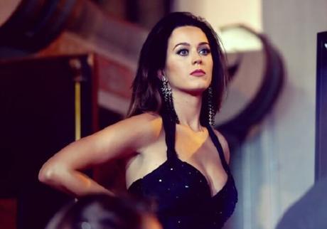 Katy Perry: La cinquième chanteuse la mieux payée en 2018 !