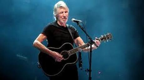 Roger Waters élu le neuvième chanteur le mieux payé en 2018 !