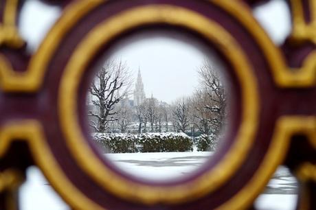 Vienne en hiver et sous la neige : 5 activités typiques