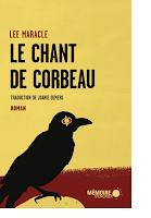 Rentrée littéraire québécoise · hiver 2019 · repérage