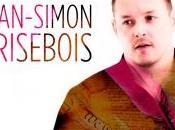Jean-Simon Brisebois, auteur poésie