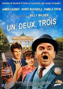 UN, DEUX, TROIS (Critique)