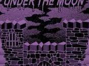 Black Bones Wolf Under Moon (2018)