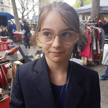 Entretien : Gwendaline Chavin, co-fondatrice de Leroy République