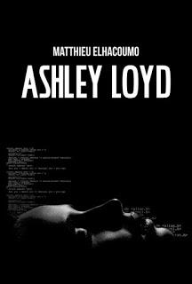 Ashley Loyd.