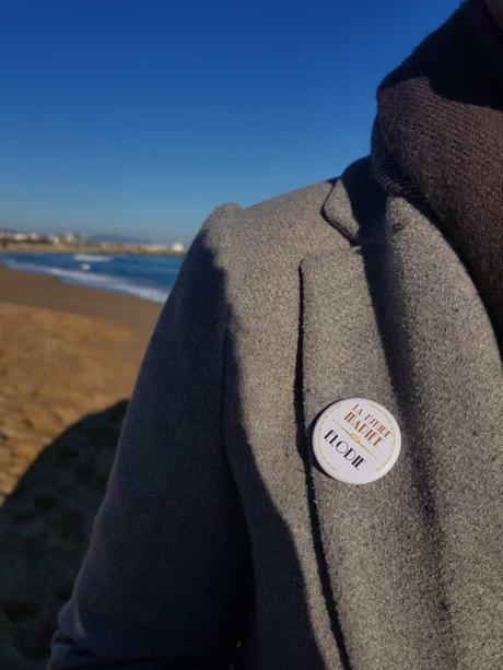 DIY – Badges personnalisés pour un EVJF