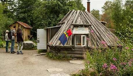 Skansen à Stockholm: la visite incontournable!
