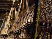 Visite Vasa museum Stockholm Suède