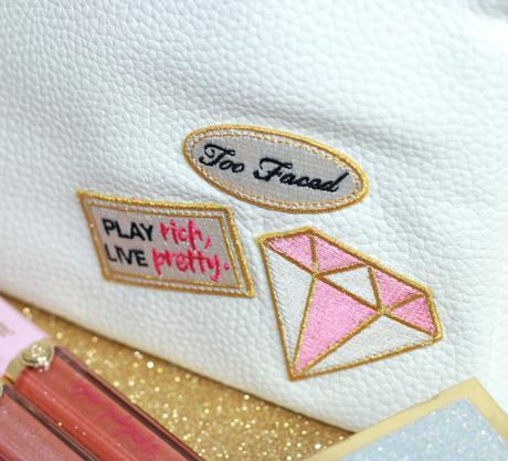 La collection «Pretty Rich» de Too Faced (revue et swatches) !