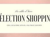 Shopping Hiver 2019
