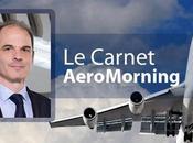 Pierre-Étienne Aubin nommé directeur général Dassault Falcon Service