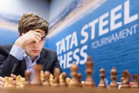 Tata Steel Masters 2019 - ronde 4