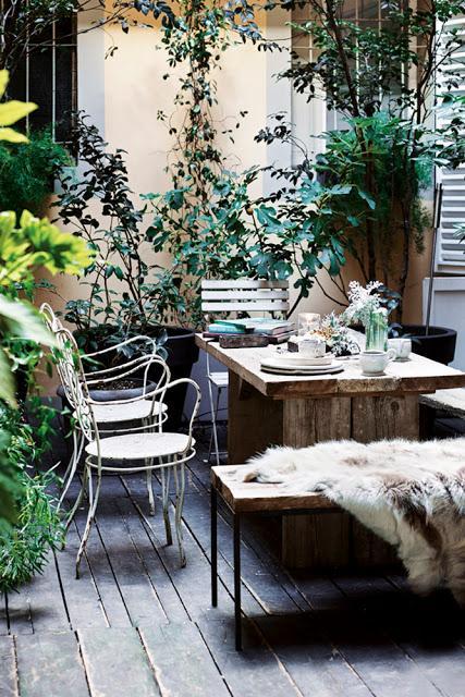 Bologne / Une cuisine ouverte conviviale /
