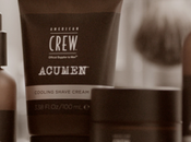 American Crew Nouvelle gamme ACUMEN