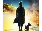 Aventures Tintin: Secret Licorne (2011), Steven Spielberg