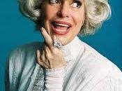 L'actrice chanteuse Carol Channing décédée