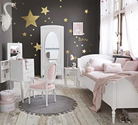 Chambre De Princesse Chez Maisons Du Monde
