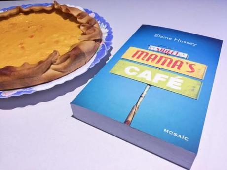 Sweet Mama's Café – Elaine Hussey