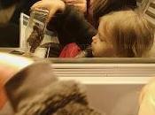 Comment occuper enfant dans train
