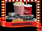 Sorties cinéma 16/01/2019