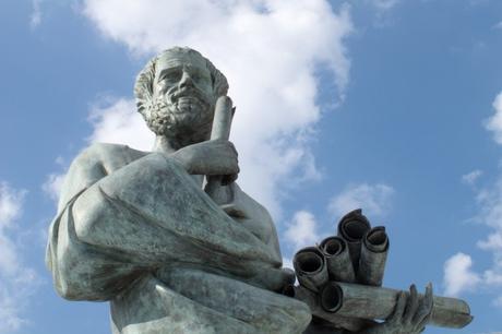 Le test du triple filtre de Socrate