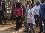 Préoccupations CICR dégradation globale conditions détention Afrique
