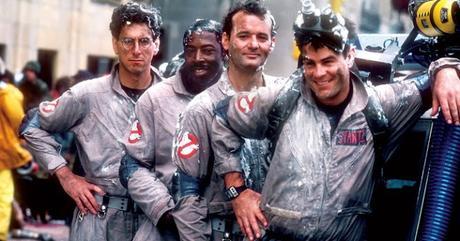 Ghostbusters : Les acteurs originaux au casting du film de Jason Reitman ?