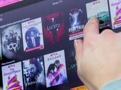 partage compte Netflix rester possible