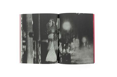 PROVOKE – COMPLETE REPRINT OF 3 VOLUMES
