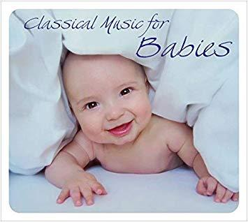 Les bienfaits de la musique sur les bébés