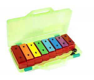 musique bébé instrument