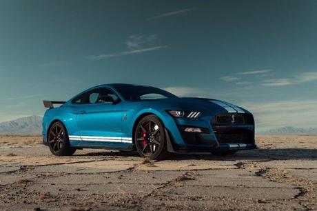 Shelby GT500 2020