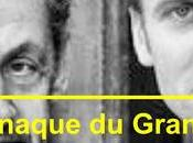 611ème semaine politique: Sarkozy, Macron, bouclier riches.
