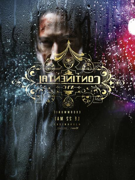 Excommunicado in 3 ... 2 ... 1 [JOHN WICK CHAPTER 3 PARABELLUM, TRAILER VOST]