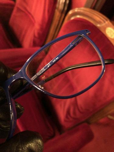 Petit-maître, une nouvelle marque de lunettes