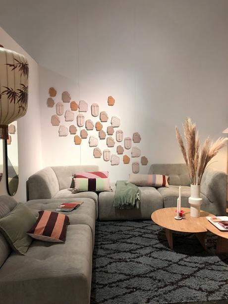 Maison&Objet ... 14  idées à reproduire