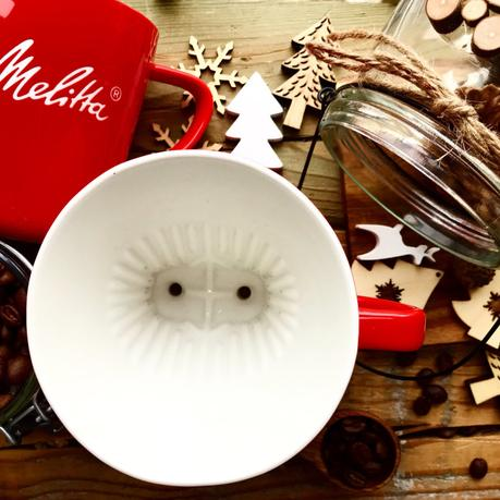 Le café Pour Over Melitta