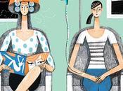 illustrations délicates Julianna Brion