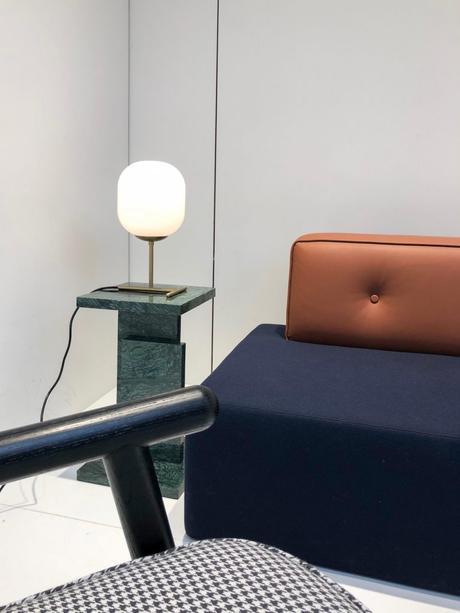 maison et objet janvier 2019 marbre terracotta laiton luminaire - blog déco - clem around the corner