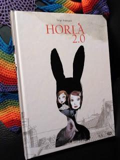 Horla 2.0 de Serge Annequin