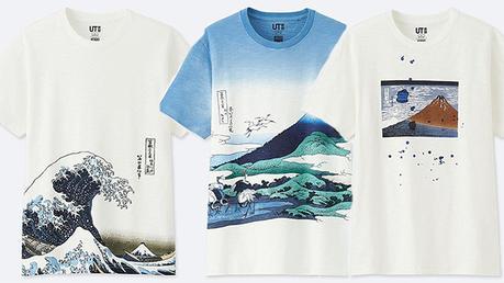DEMAIN NOUS APPARTIENT : le t-shirt Hokusai de Maxime