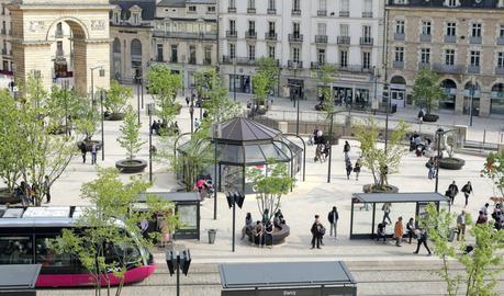 Villes et mobilités #1 Rencontre avec Virginie Alonzi