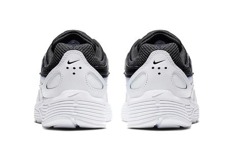 La nouvelle Nike Running P-6000 CNPT se dévoile sous un combo BlackWhite