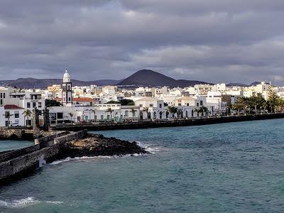 Lanzarote - Balade de Playa Honda à Arrecife