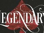 Caraval Legendary Stephanie Garber