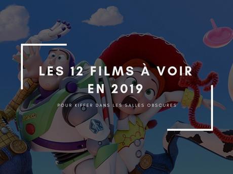 12 films à voir en 2019