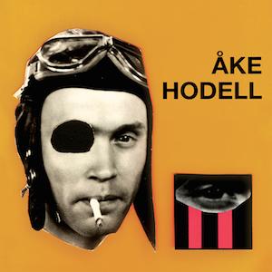 Åke Hodell