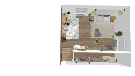 Visualiser sa déco grâce au logiciel 3D gratuit HomeByMe