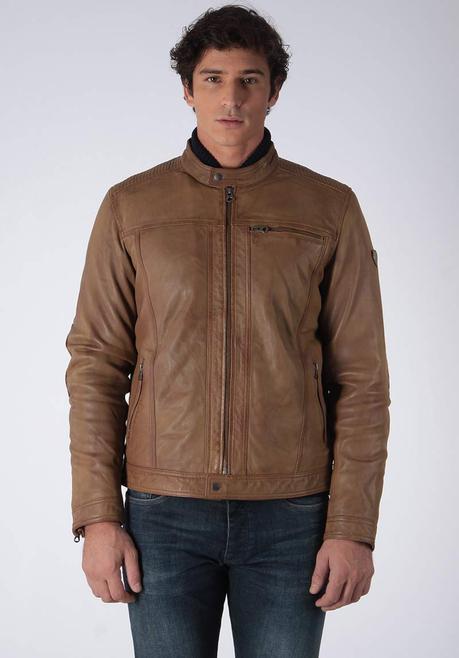 Astuces pour coudre des vestes en cuir