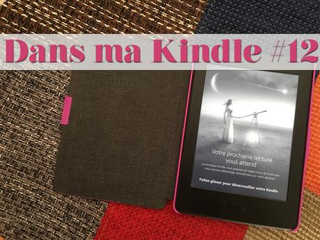 Dans ma Kindle #12